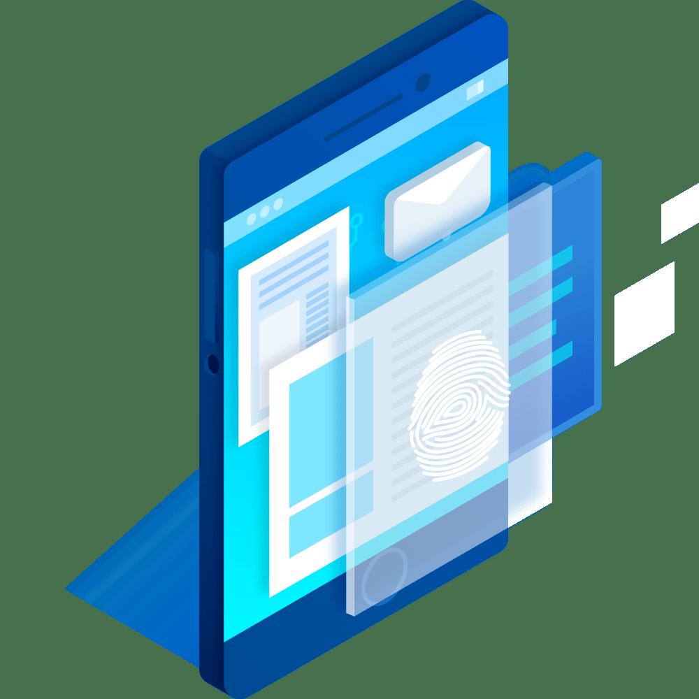 Verfahrensdokumentation Sicherheit